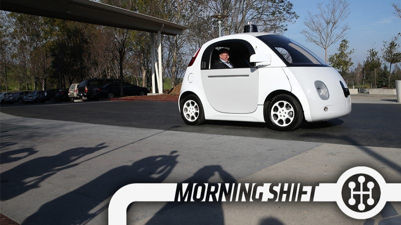 Illustration for article titled Google's Car Division Is Bigger Than You Think