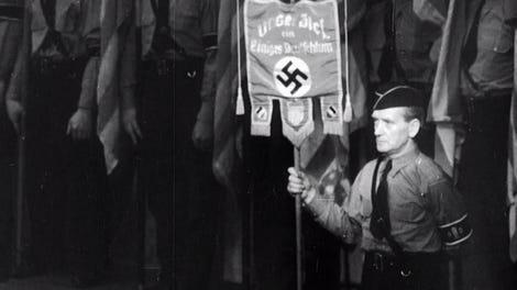 Nazis Weren't the Only Ones Using Meth During World War II