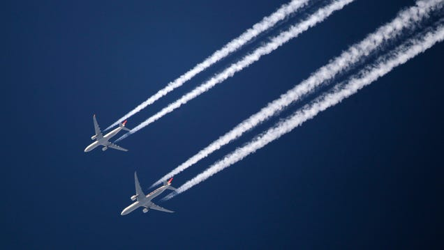 How the UN s Shady Aviation Organization Could Upend a Key Effort to Combat Climate Change