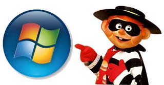 Illustration for article titled Windows 7 Will Annoy Pirates Even Less Than Vista