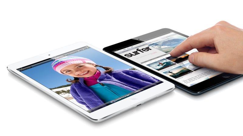 Illustration for article titled La satisfacción es mayor con una iPad que con el resto de tabletas