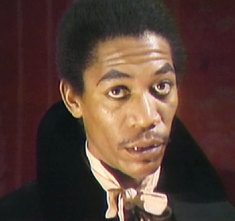 In The 1970s Morgan Freeman Was The Hygienic Lord Of The Vampires