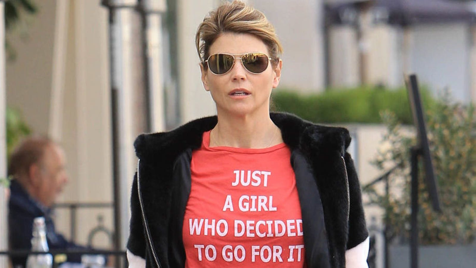 Lori Loughlin's college scam achieved every parent's dream: Getting their child an Amazon partnership