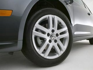 Illustration for article titled Volkswagen Jetta Wolfsburg Edition To Return With Turbocharger For 2008