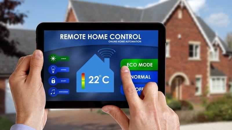 Illustration for article titled Smart Homes System