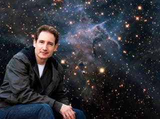 Illustration for article titled Brian Greene is here to answer your questions about string theory!