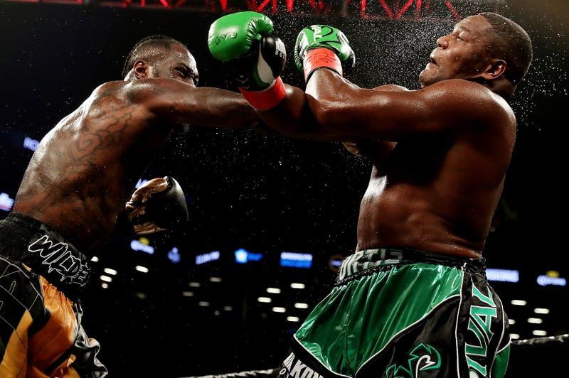 ee34a5030a38 Deontay Wilder Vs. Luis Ortiz: The Things I Take Back