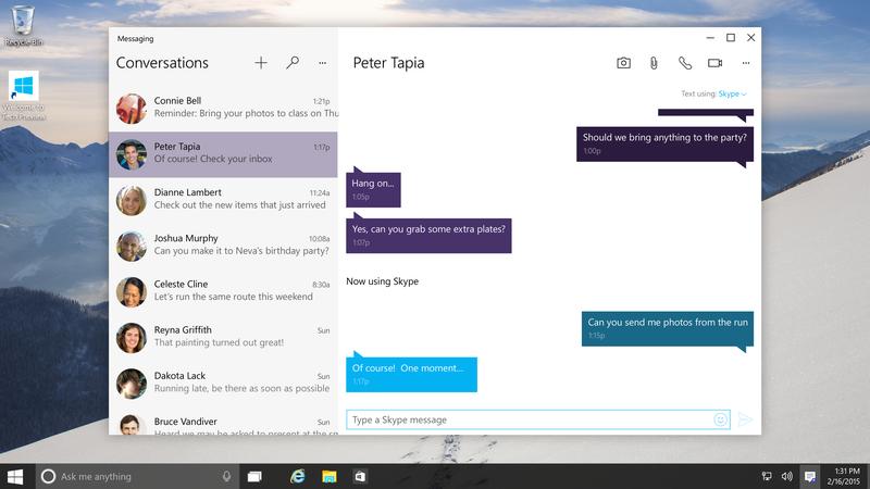 Microsoft, tenemos que hablar del icono de papelera en Windows 10