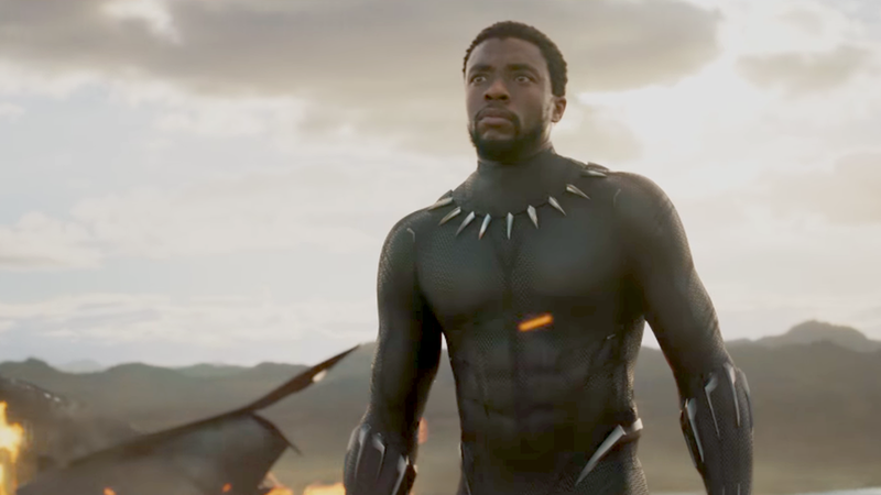 Black Panther (Marvel Studios)