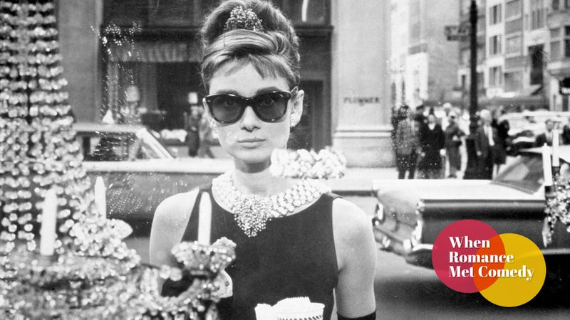 4bc76c399 Breakfast At Tiffany's is so much more than a fashionable proto-Sex And The  City