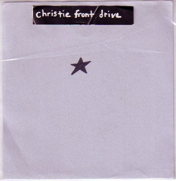 Illustration for article titled Vinyl Retentive: Christie Front Drive