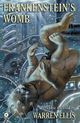 Illustration for article titled Meet Frankenstein's Baby Monster