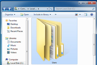 Illustration for article titled Move the Users Directory in Windows 7
