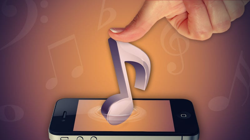Illustration for article titled How Can I Fit More Songs on My MP3 Player?