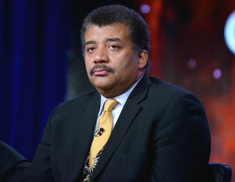 Illustration for article titled Neil deGrasse Tyson on Sexual Misconduct Allegations: 'I Cannot Continue to Stay Silent'