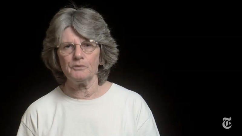Illustration for article titled Manson Follower Patricia Krenwinkel Speaks From Prison