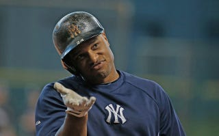 Illustration for article titled Robinson Cano Gets $240 Million From Mariners, Surprises Everyone