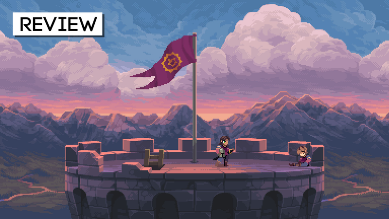 Illustration for article titled Chasm: The Kotaku Review