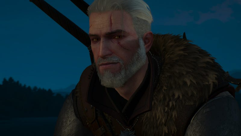 Illustration for article titled The Witcher 3Has A Perfect Video Game Goodbye