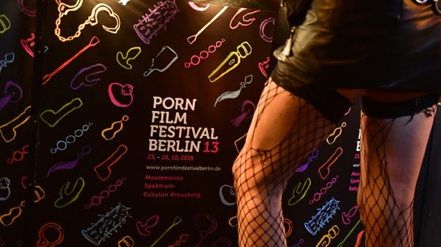 German Regulators Are Trying to Block Porn Sites to Thwart Horny Teens