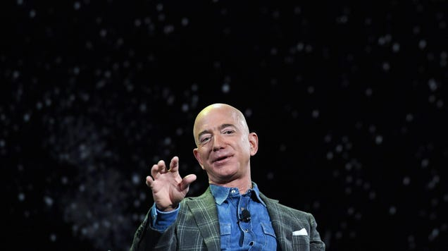 Richest Man on Earth to Become Richest Man in Space