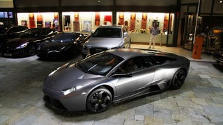 Lamborghini Veneno, I'm really happy for you and imma let you finish, but the Lamborghini Reventon is the best limited production Lamborghini of all time