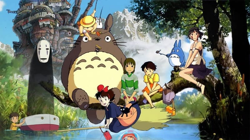How to Introduce Your Kid to Studio Ghibli