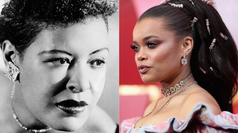 Illustration for article titled Lee Daniels Might Direct a Billie Holiday Biopic Starring Andra Day