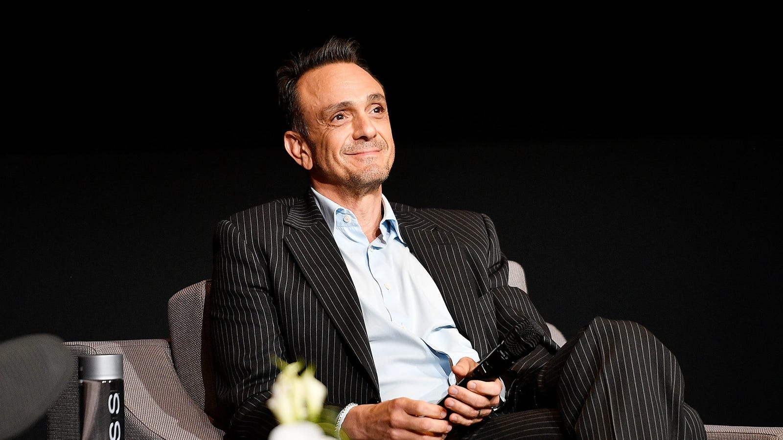 "Hank Azaria says The Simpsons is ""thinking about"" making changes to Apu"