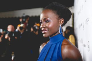 Lupita Nyong'oRich Polk/Getty Images