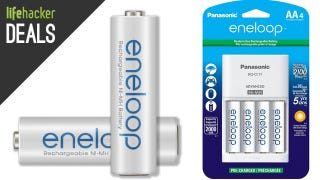 The Best Rechargeable Battery The Best Usb Battery And