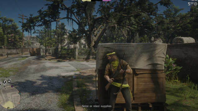 Red Dead Online's New Modes Are Hit And Miss