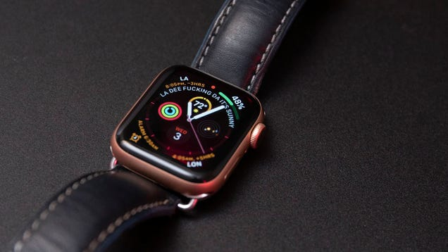 Heart Rate Limitations Show Why You Shouldn t Get Your Medical Advice From the Apple Watch
