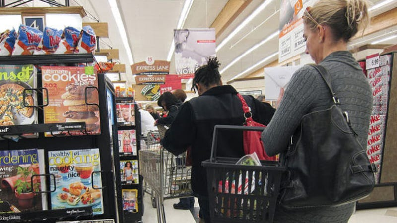 Top 10 mistakes we make when grocery shopping and how to fix them ccuart Choice Image