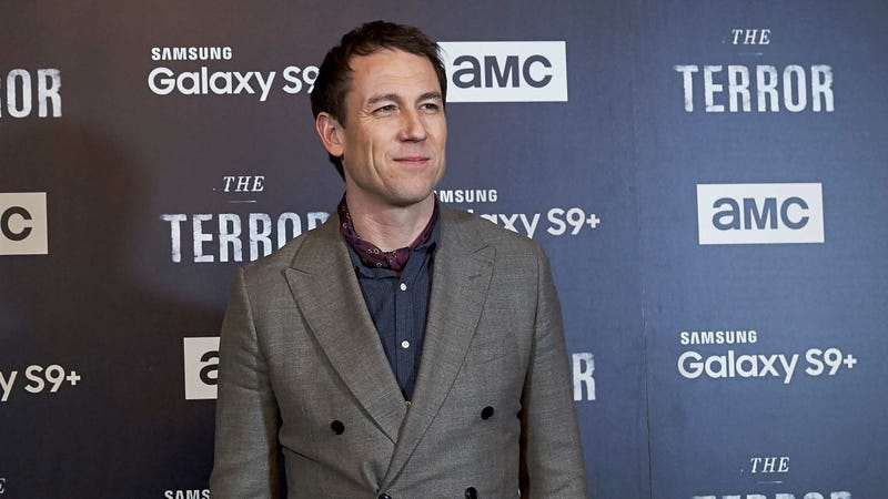 Illustration for article titled Tobias Menzies will be the new Prince Philip on The Crown