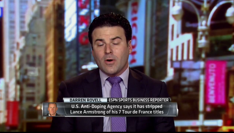 Illustration for article titled Darren Rovell Gets Duped Again And Then Edits His Story Like Nothing Ever Happened [UPDATE]