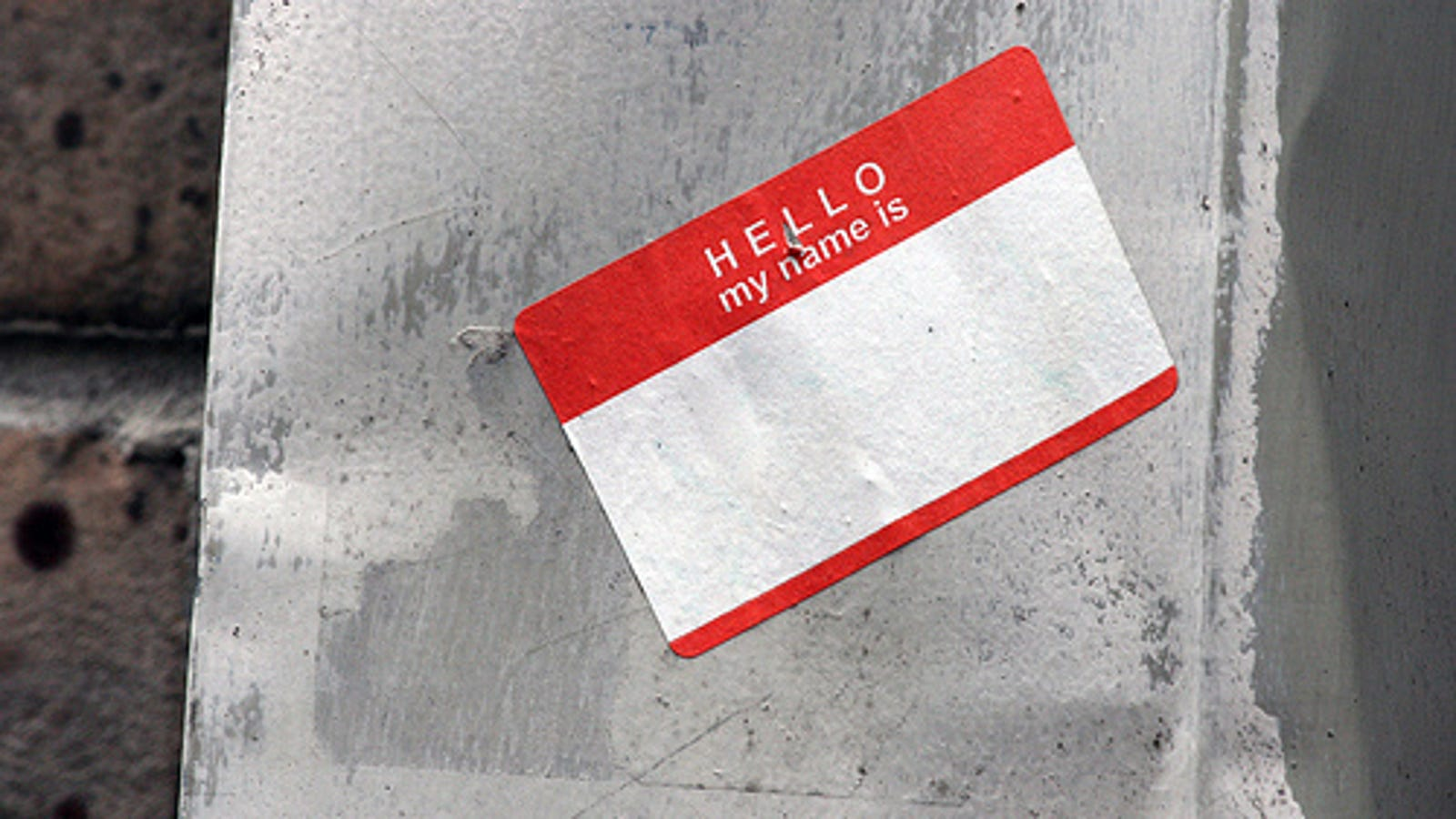 How to Remember People's Names (and Deal with Unusual Names)