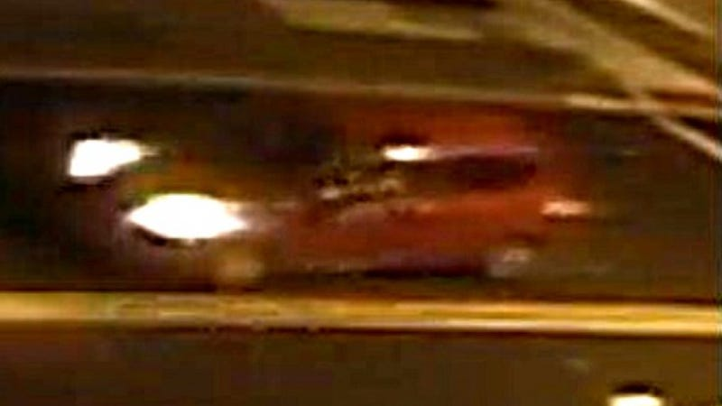 Illustration for article titled Help Identify The Car That Severely Injured A Man In An NJ Hit And Run