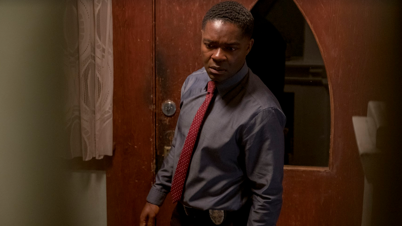 David Oyelowo stars as Jack Radcliff in Don't Let Go