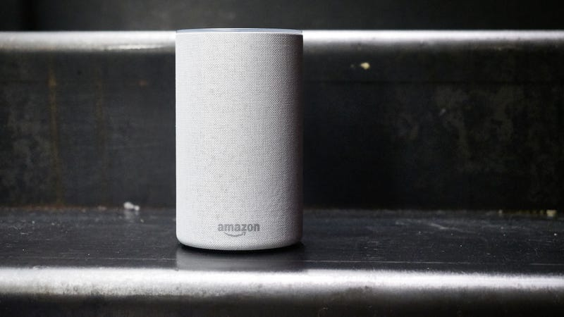 The Amazon Alexa Eavesdropping Nightmare Came True