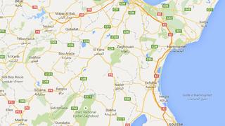 Turistákat mészároltak le két tunéziai szállodában