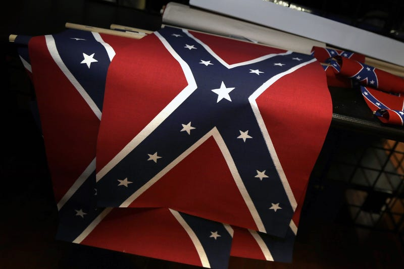 Illustration for article titled Apple Is Wrong to Pull Historical Games Featuring the Confederate Flag