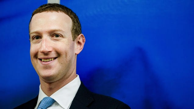 Does Tim Cook Know About Mark Zuckerberg's Skills With a Spear?