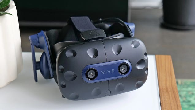 10 Tips to Get the Most From Your HTC Vive Pro 2