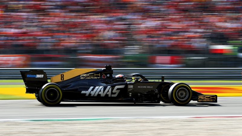 Haas Confirms It's An Independent F1 Team That Doesn't Need Rich Energy Anyway