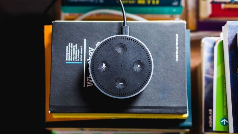 Illustration for article titled Cómo usar Amazon Echo para controlar la seguridad de tu casa