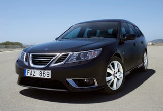 Illustration for article titled Deal of the Week: Saab 9-3 SportCombi