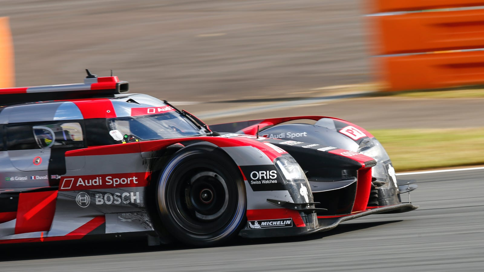 audi dumps le mans for electric upstart formula e