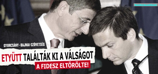 Illustration for article titled Együtt Tették Tönkre 4