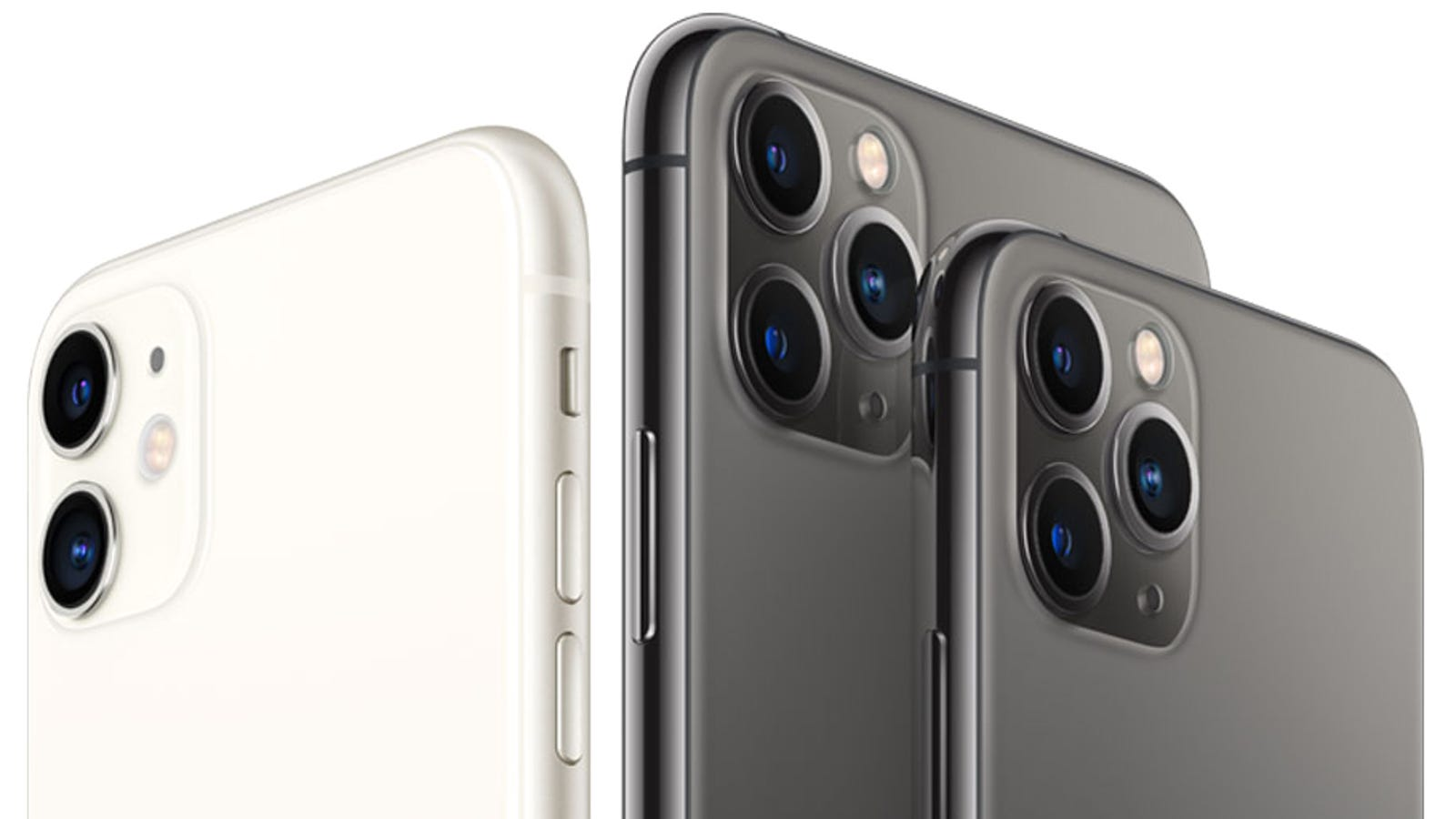 This Is the iPhone 11 You Should Buy (If You Must Pre-Order)
